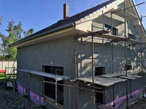 upravy domu